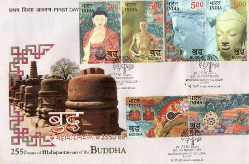 Buddha Related Items