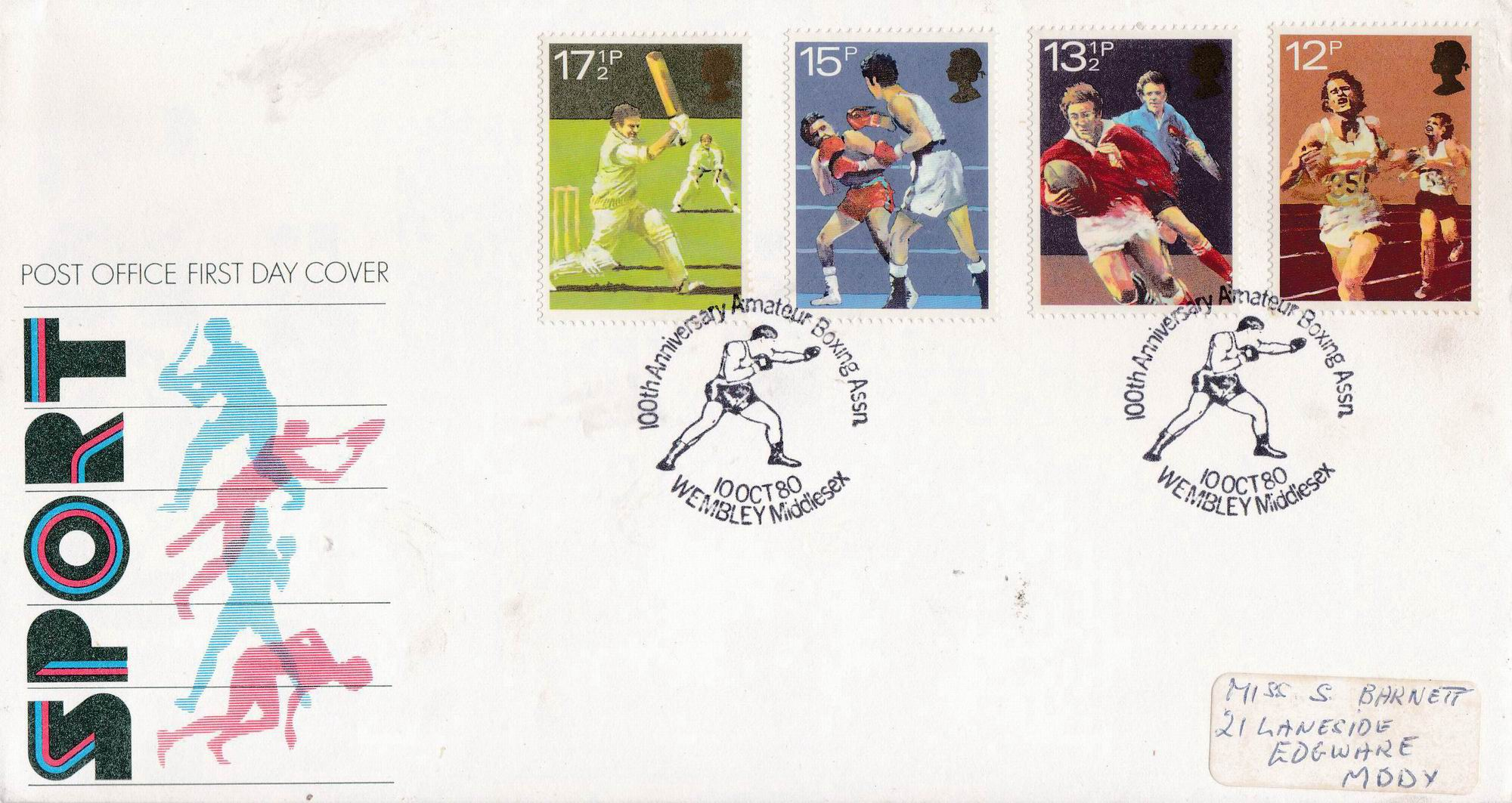 Laos 1989 S/Sheet & Stamps World Cup Football Championship