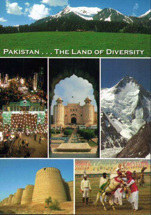 Cities Of Pakistan