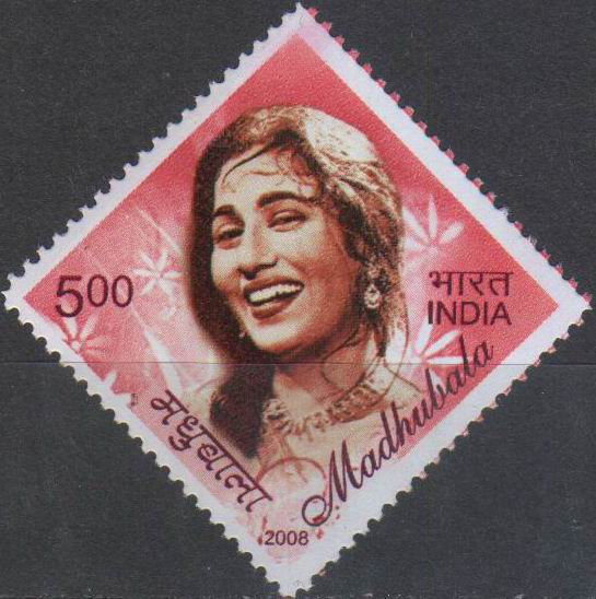 Indian Personalities Stamps