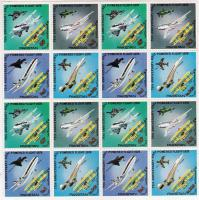 Pakistan Stamps 1978 75th Anniversary Powered Flight